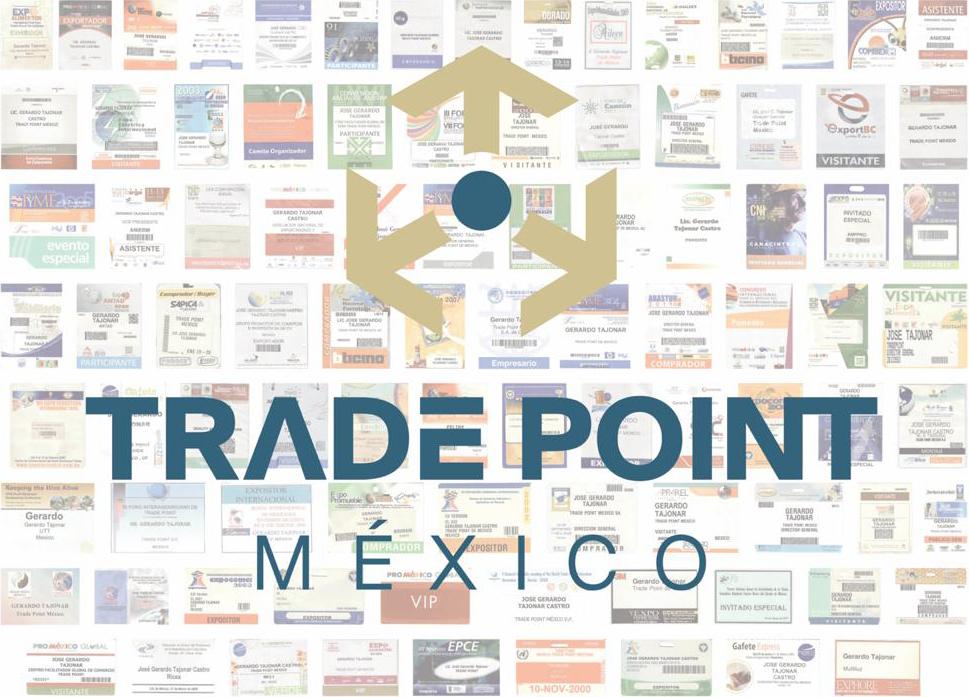 trade point mexico